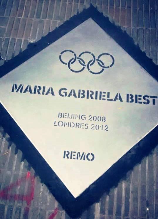María Gabriela Best