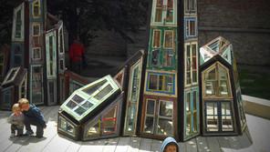 L'approccio Housing First nel lavoro di Lybra