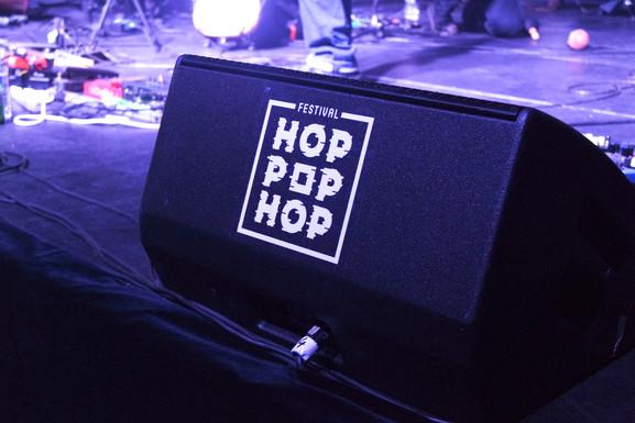 Festival Hop Pop Hop 2019