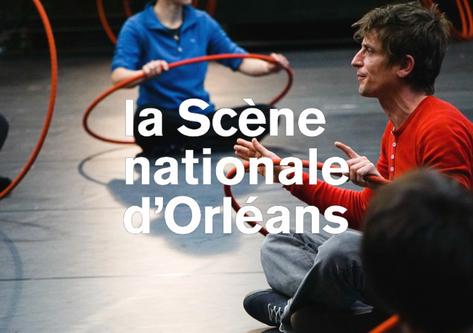 La Scène Nationale d'Orléans