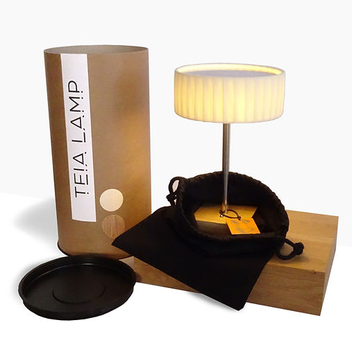 Teia Lamp