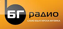 bg radio logo