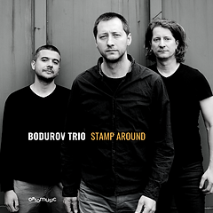 Bodurov trio Stamp around
