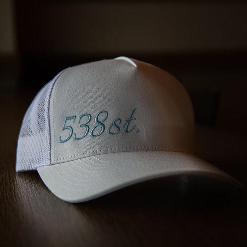 Trucker 538 Hat