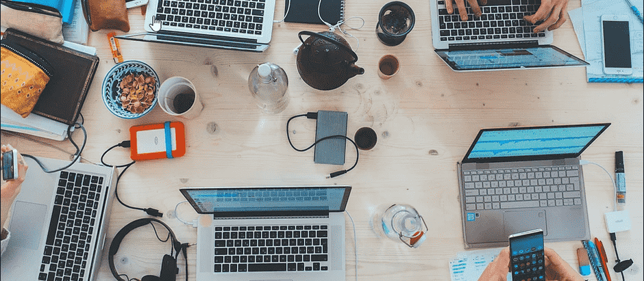 Top 5 Reason Why Every Small UK Business Needs a Website