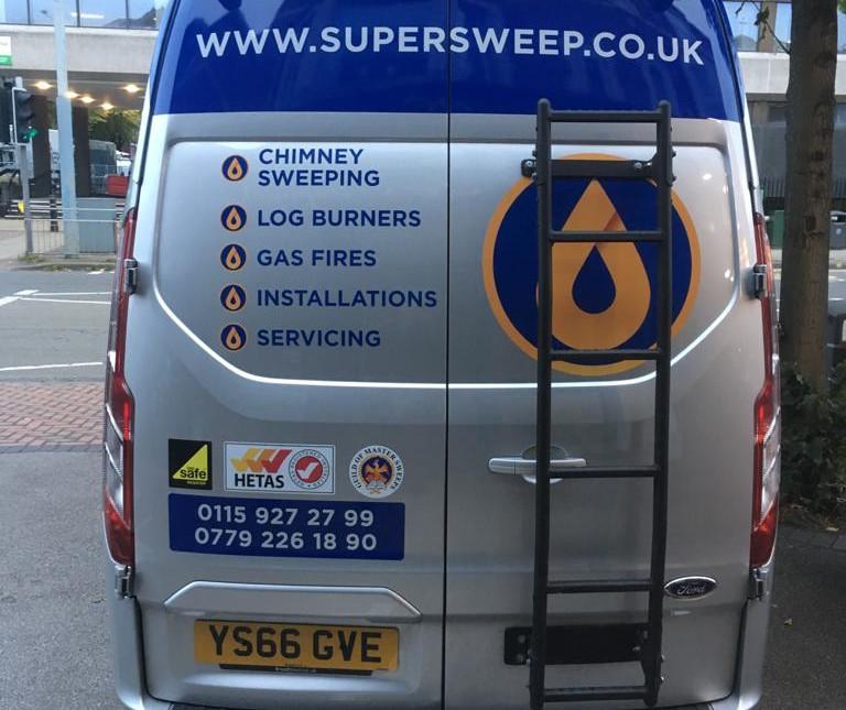 Elliott Super Sweep