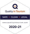 Safe Clean & Legal Accreditation