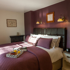 superking size bed owl cottage teesdale.jpg