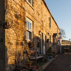 Winter exterior patio owl cottage teesdale.jpg