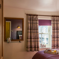 bedroom with a view owl cottage teesdale.jpg
