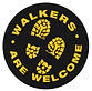 Walkers are Welcome Middleton in Teesdale