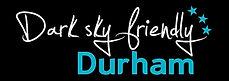 Dark Sky Friendly Durham