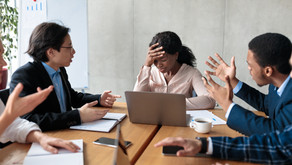 How to spot bullying in your marketing team