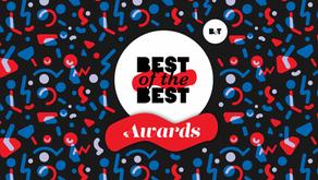 B&T Best of the Best Awards Recognises AZK Media as Leader in Public Relations