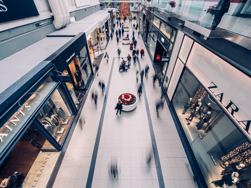 Retail technology trends: the convergence of online and offline CX