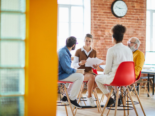 Quick Guide: How Marketers Can Build a B2B Community