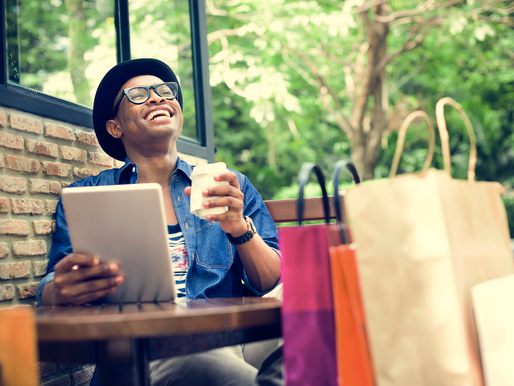 What is the meaning of 'omnichannel' and why is it important in marketing?