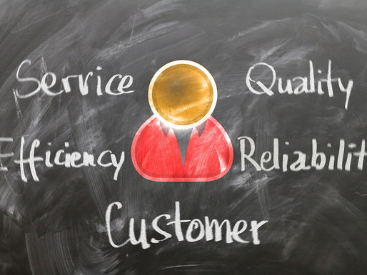 The importance of customer experience 'beyond' a good product and service