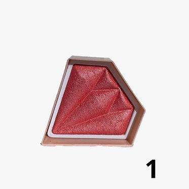 Rubr diamante - Msyaho