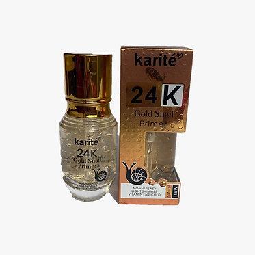 Primer 24 k - Karite