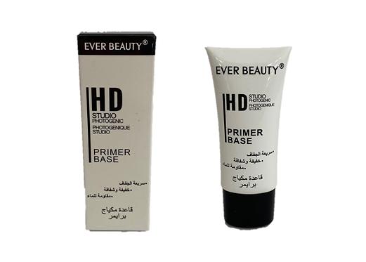 Primer HD- Ever beauty