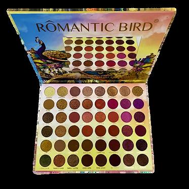 Paleta Perfect Life- Romantic bird