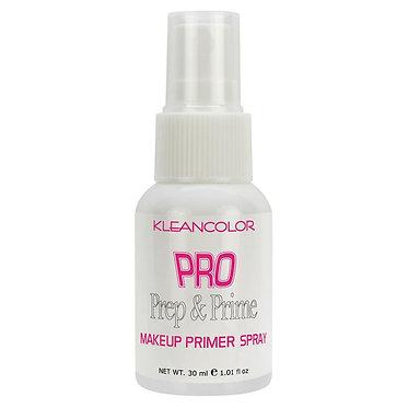 Spray Primer y fijador- Klean color