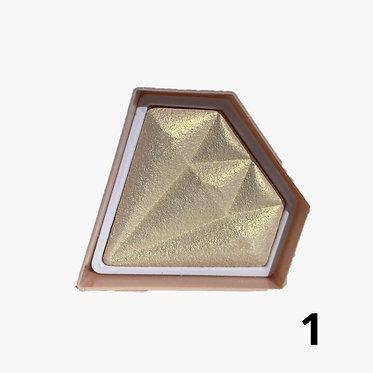 Iluminador diamante - Msyaho
