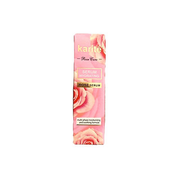 Primer Hidratante Rose Care- Karitè