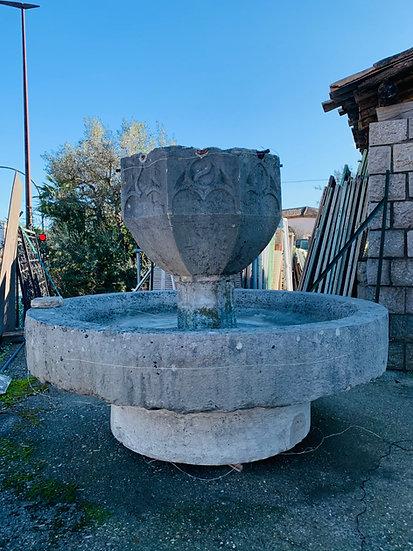 Fontaine Abbaye