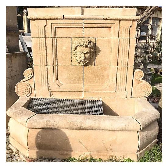 Fontaine Bacchus