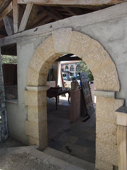 Arche 1