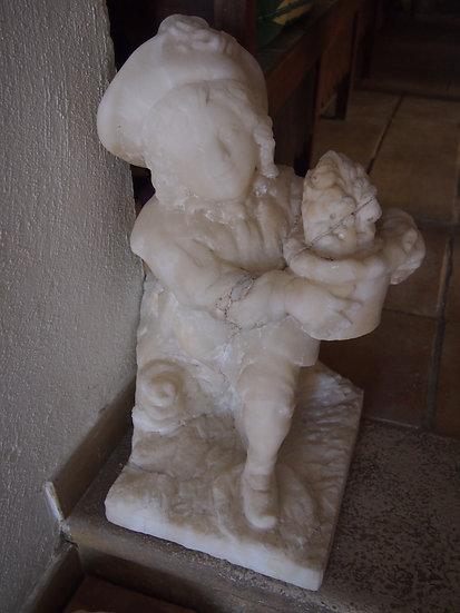 Statut Albatre ancienne