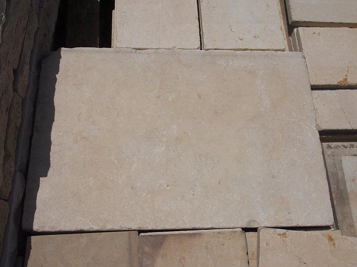 Dallage Opus 4 pierre de Jerusalem