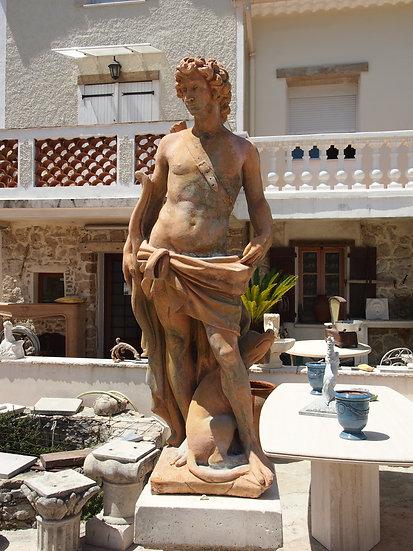 Statue impériale