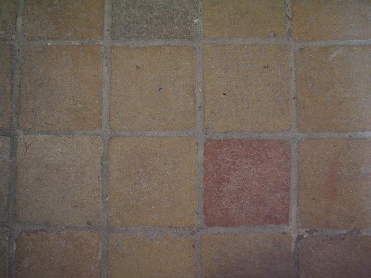 Carrelage carré 2