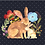 Thumbnail: Mother and Baby Rabbit