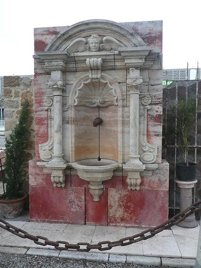 Fontaine renaissance