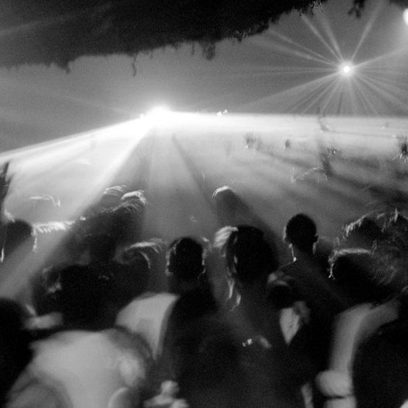 Crackdown on illegal raves with fines doubling