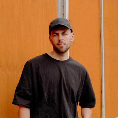 MITA Magazine X Daniel Orpi
