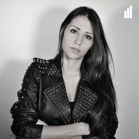 Sara Krin: the Spanish techno producer's story