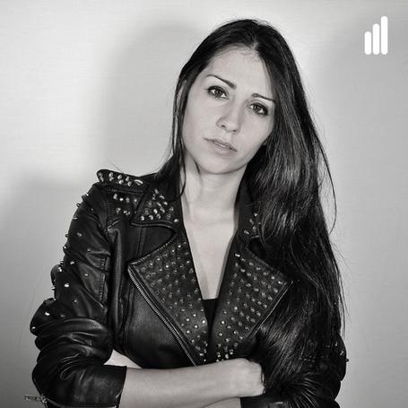 Sara Krin: the Spanish techno producer's story