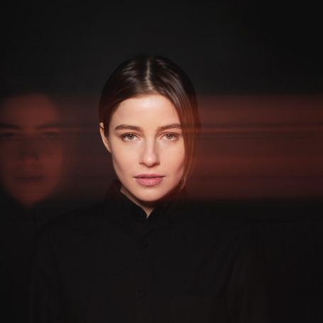 DJ Anfisa Letyago