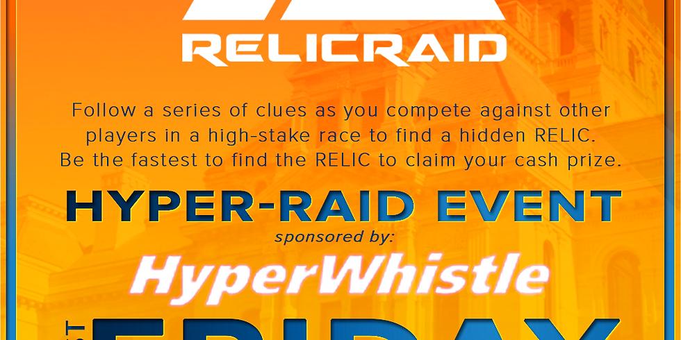 HYPER-RAID