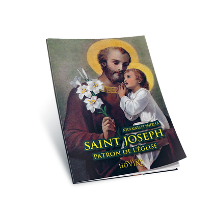 Neuvaines et prières à Saint Joseph