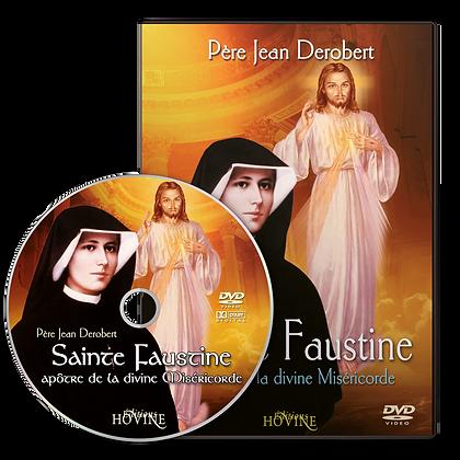 Sainte Faustine, apôtre de la divine Miséricorde