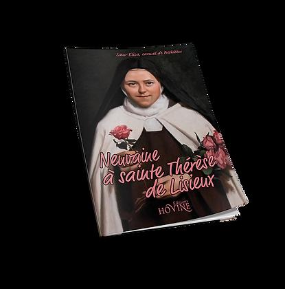 Neuvaine à sainte Thérèse de Lisieux