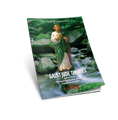 Saint Jude Thaddée, apôtre et martyr
