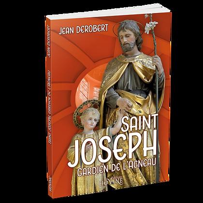 Saint Joseph, gardine de l'Agneau