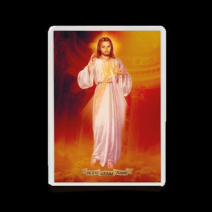 Le Christ Miséricordieux